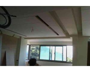 木工裝潢間接天花板