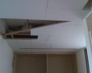 木工裝潢天花板施工