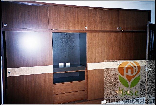 三峽住家木工裝潢