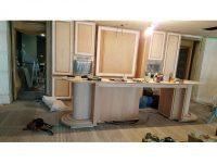木工裝潢-吧檯裝潢