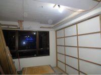 木工裝潢-矽酸鈣板隔間