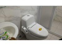 水電工程-TOTO馬桶安裝