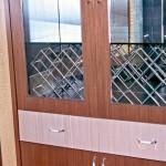 木工裝潢-紅酒櫃