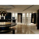 豪宅裝潢-接待區裝潢