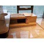 招待所裝潢-浴室浴櫃