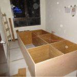 木工裝潢-餐具櫃