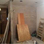木工裝潢-木作拆除修改